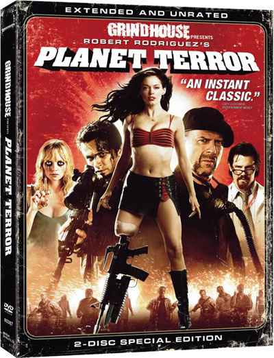 Planet Terror 2007 720p BluRay DTS x264-DON