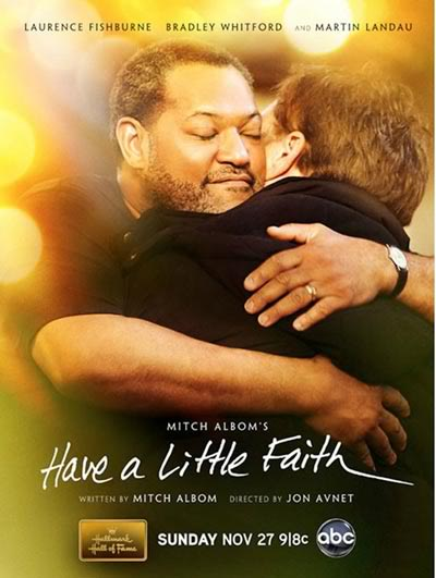 Have a Little Faith 2011 1080p BluRay x264-NODLABS