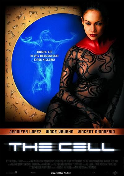 The Cell 2000 720p BluRay DTS x264-DON