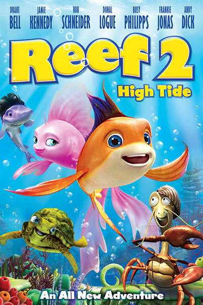Reef 2 High Tide 2012 720p BluRay DTS x264-UNTOUCHABLES