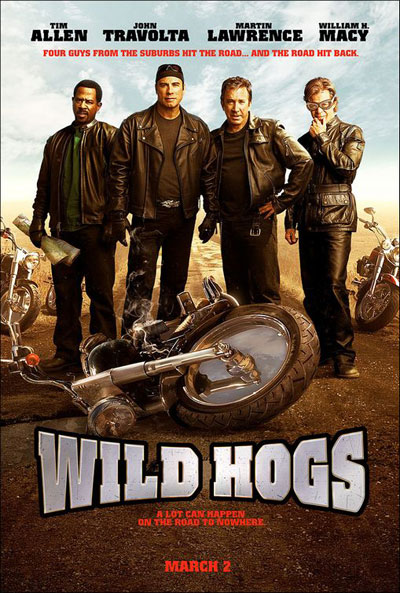 Wild Hogs 2007 720p BluRay DD5.1 x264-SEPTiC