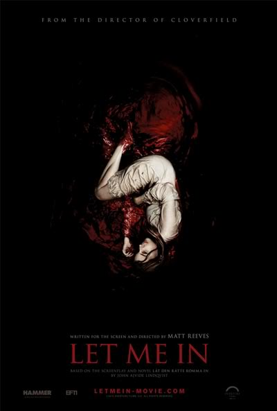 Let Me In 2010 1080p BluRay DD5.1 x264-HiDt