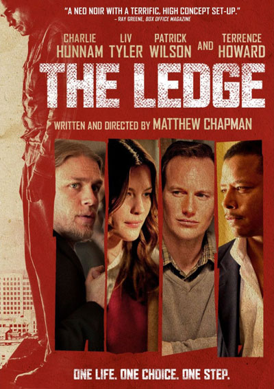 The Ledge 2011 1080p Bluray DTS x264-DON