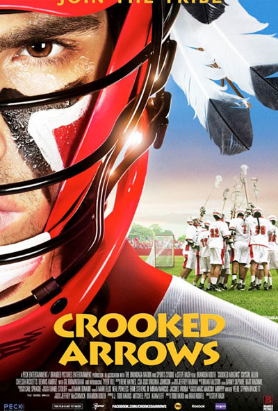 Crooked Arrows 2012 720p BluRay DTS x264-CHD