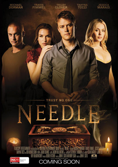 Needle 2010 1080p BluRay x264-PFa