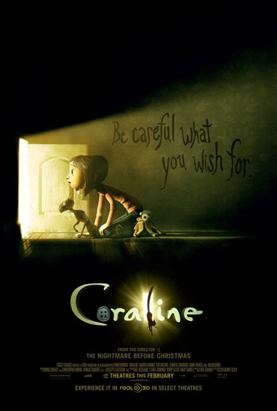 Coraline 1080p Bluray DTS x264-REFiNED