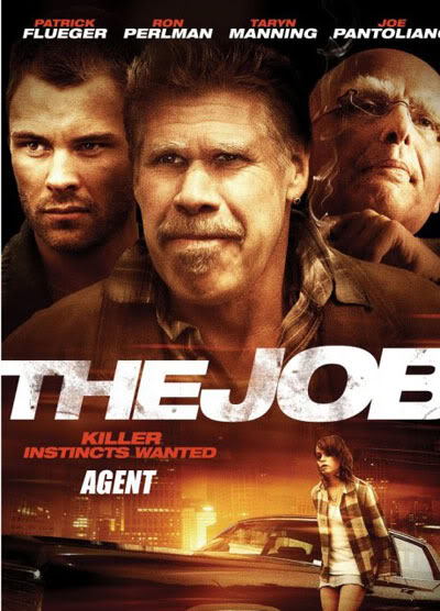 The Job 2009 720p BluRay x264 DTS-Legend-Rg