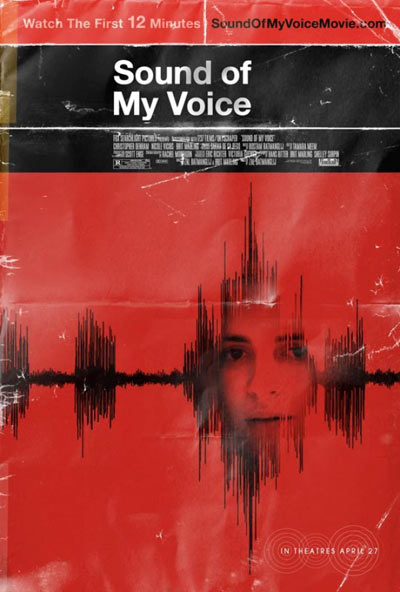 Sound Of My Voice 2011 1080p BluRay DTS x264-SPARKS