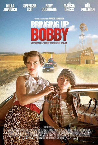 Bringing Up Bobby 2011 1080p BluRay x264-ROVERS