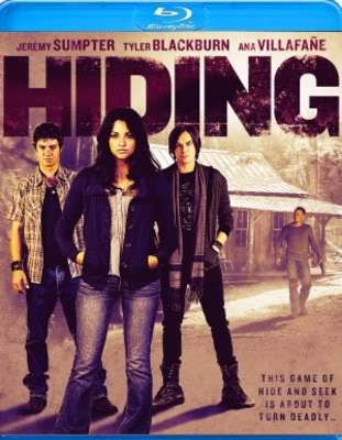 Hiding 2012 1080p BluRay x264-BRMP