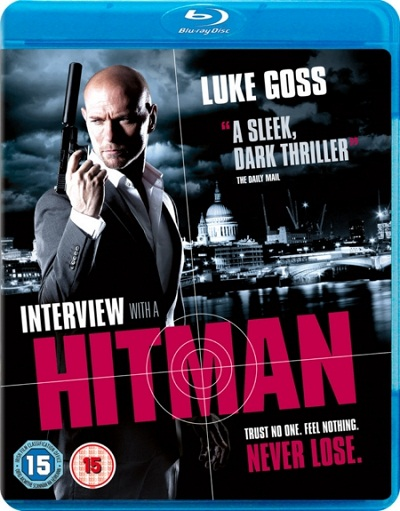 Interview With A Hitman 2012 1080p BluRay X264-7SinS