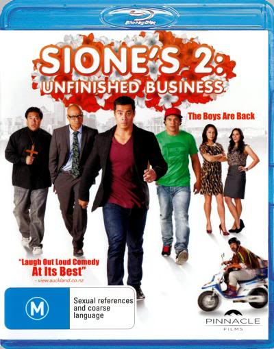 Siones 2 Unfinished Business 2012 720p BluRay x264-PFa