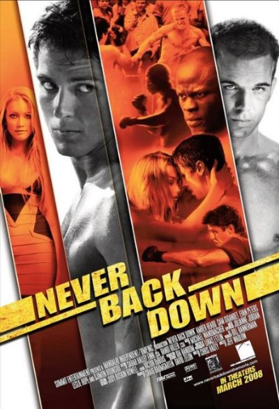 Never Back Down 2008 BluRay REMUX 1080p VC-1 DTS-HD MA 5.1-HDB