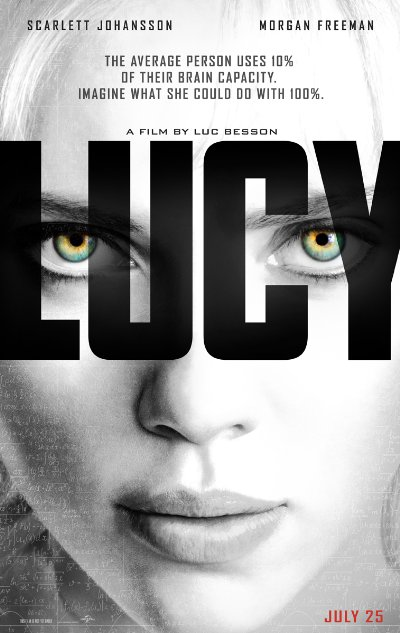 Lucy 2014 1080p BluRay DTS x264-DON