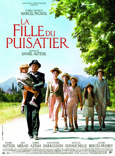 The Well Diggers Daughter AKA La fille du puisatier 2011 French Hybrid 720p BluRay DTS x264-SbR