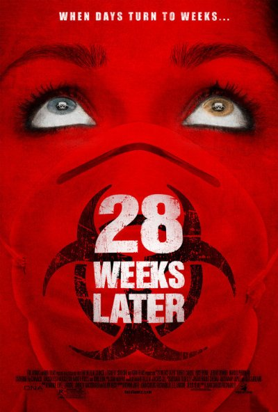 28 Weeks Later 2007 1080p BluRay DTS x264-IDE