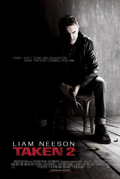 Taken 2 2012 UNRATED EXTENDED 1080p BluRay DTS x264-DON