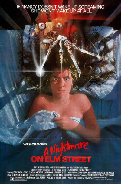 A Nightmare on Elm Street 1984 720p BluRay Skazhutin