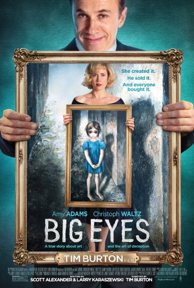 Big Eyes 2014 BluRay REMUX 1080p AVC DTS-HD MA 5.1-HDAccess