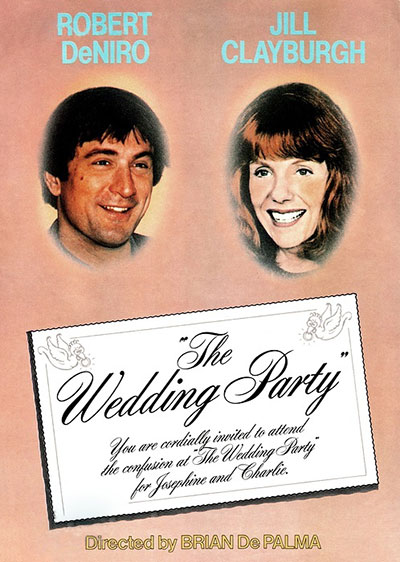 The Wedding Party 1969 1080p BluRay DD1.0 x264-GHOULS