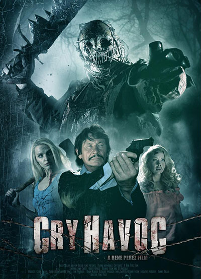 Cry Havoc 2020 1080p WEB-DL DD2.0 H264-EVO