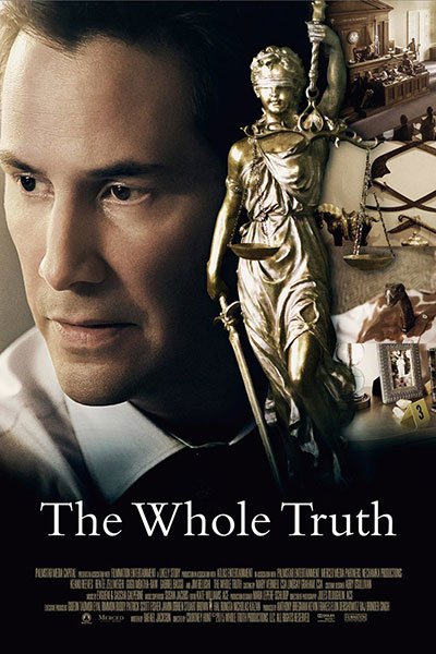 The Whole Truth 2016 MULTi 1080p BluRay DTS x264-LOST