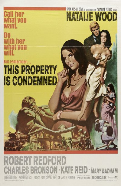 This Property Is Condemned 1966 1080p WEB-DL DD2.0 x264-SbR
