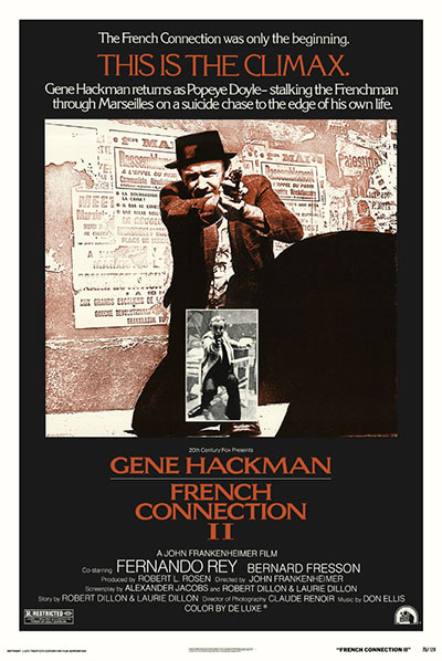 French Connection II 1975 BluRay REMUX 1080p AVC DTS-HD MA 5.1-BluHD