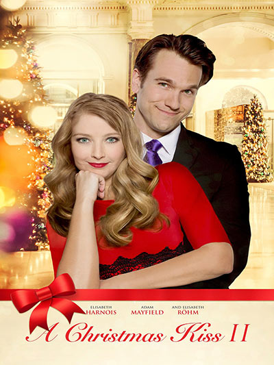 Another Christmas Kiss II 2014 1080p BluRay DTS x264-RUSTED
