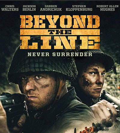 Beyond The Line 2019 1080p WEB-DL DD5.1 H264-EVO
