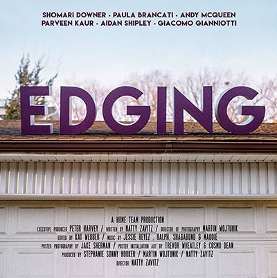 Edging 2018 1080p WEB-DL DD5.1 H264-EVO