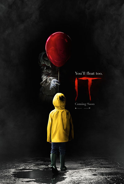 It 2017 1080p UHD BluRay DD 7 1 HDR x265-BSTD