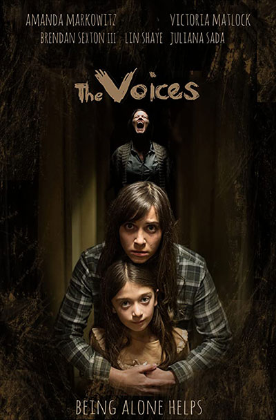 The Voices 2020 BluRay REMUX 1080p AVC DTS-HD MA 5.1 - KRaLiMaRKo