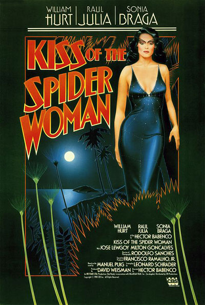 Kiss of the Spider Woman 1985 BluRay REMUX 1080p AVC DTS-HD MA 5.1 - KRaLiMaRKo