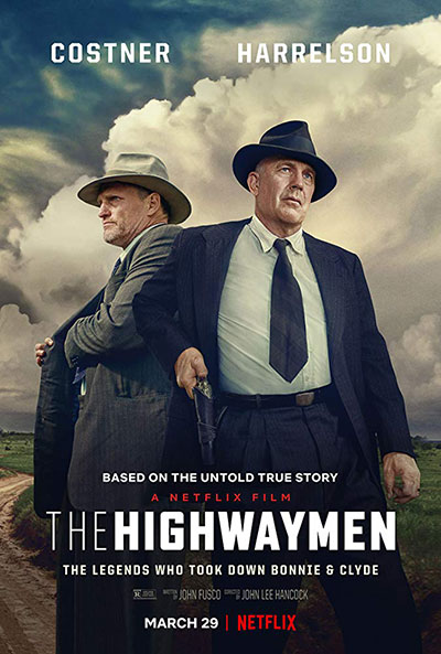 The Highwaymen 2019 2160p WEB-DL DD5.1 x264-DEFLATE