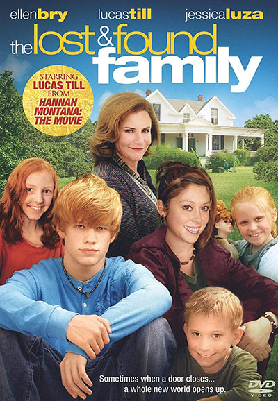 The Lost and Found Family 2009 AMZN 1080p WEB-DL DD5.1 x264-ABM