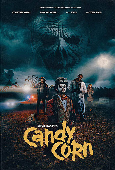 Candy Corn 2019 1080p WEB-DL DD5.1 H264-EVO