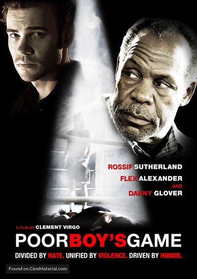 Poor Boys Game 2007 BluRay REMUX 1080p MPEG-2 DD5.1-SiCaRio