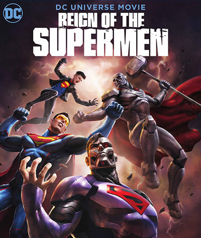 Reign of the Supermen 2019 BluRay REMUX 1080p AVC DTS-HD MA 5.1-EPSiLON