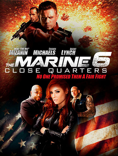 The Marine 6 Close Quarters 2018 1080p BluRay DTS-HD MA 5.1 x264-iFT
