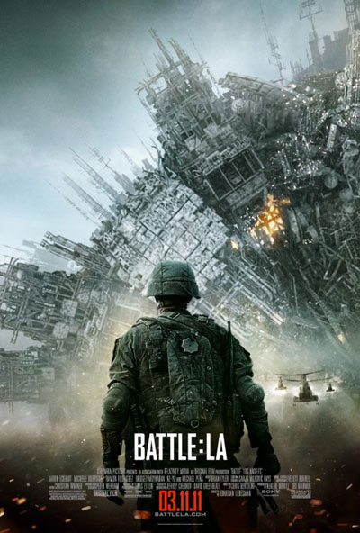 Battle Los Angeles 2011 4K Mastered BluRay REMUX 1080p AVC DTS-HD MA 5.1-HomeTheater