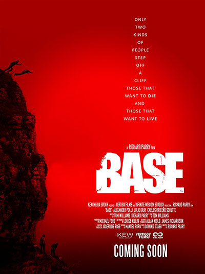 Base 2017 720p WEB-DL DD5.1 H264-EVO
