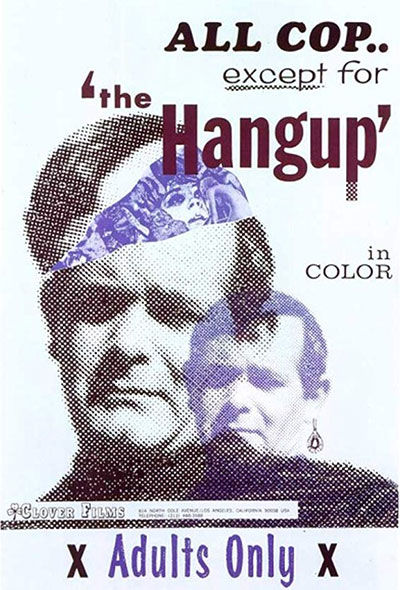 The Hang Up 1969 720p BluRay DTS x264-LATENCY