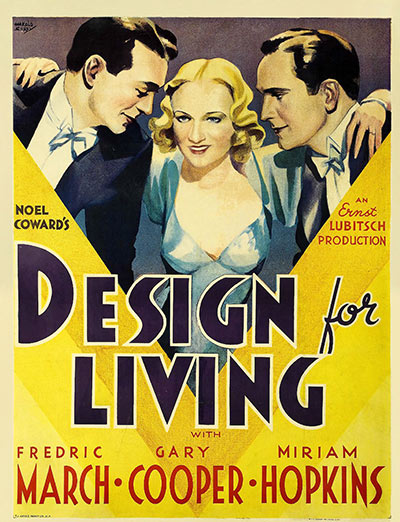 Design for Living 1933 1080p BluRay AAC x264-EA
