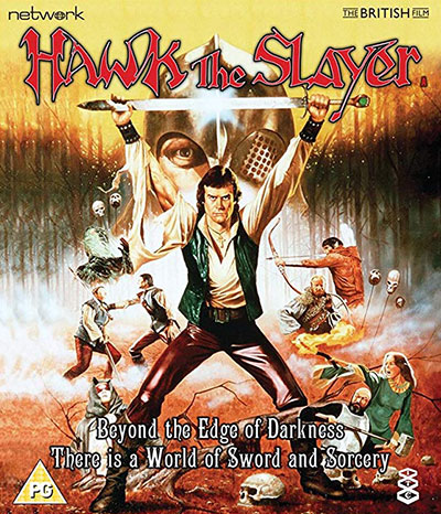 Hawk the Slayer 1980 720p BluRay DD2.0 x264-SPOOKS