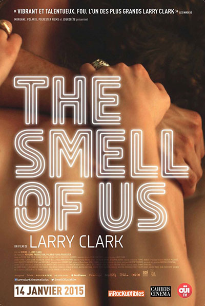 The Smell of Us 2014 BluRay REMUX 1080p AVC DTS-HD MA 5.1 - KRaLiMaRKo
