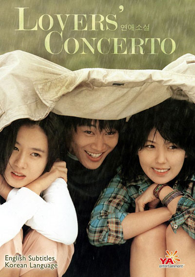 Lovers Concerto 2002 1080p BluRay DTS x264-GiMCHi