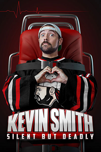 Kevin Smith Silent But Deadly 2018 Extended BluRay REMUX 1080p AVC DTS-HD MA 2.0-EPSiLON