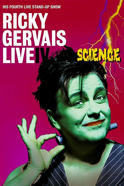 Ricky Gervais Live IV Science 2010 1080i BluRay REMUX AVC DTS-HD MA 2.0 - KRaLiMaRKo