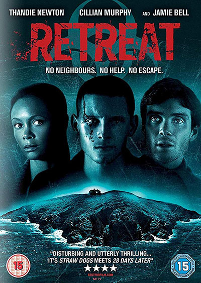 Retreat 2011 BluRay REMUX 1080p AVC DTS-HD MA 5.1-SiCaRio